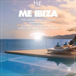 VARIOUS/KENNETH BAGER - ME Ibiza, Music For Dreams - The Sunset Sessions Vol 7
