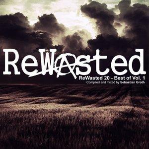 VARIOUS/SEBASTIAN GROTH - Rewasted 20 - Best Of Vol 1