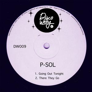 P-SOL - DW009