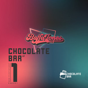 BAFFA JONES - Chocolate Bar