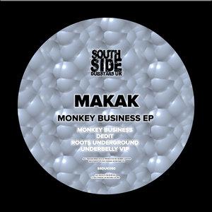 MAKAK - Monkey Business
