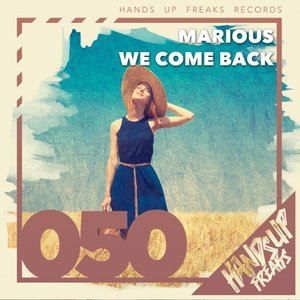 MARIOUS - We Come Back