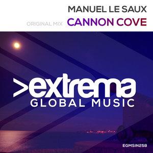 MANUEL LE SAUX - Cannon Cove