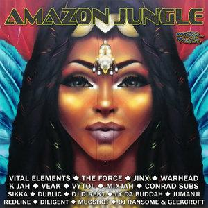 VARIOUS - Amazon Jungle