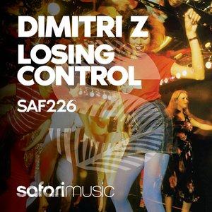 DIMITRI Z - Losing Control