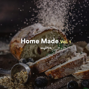 VARIOUS - Home Made Vol 1
