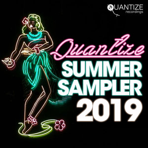 VARIOUS - Quantize Summer Sampler 2019