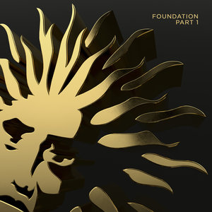 VARIOUS - Foundation Part 1