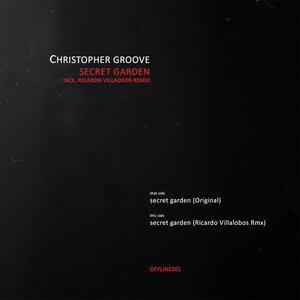 CHRISTOPHER GROOVE - Secret Garden