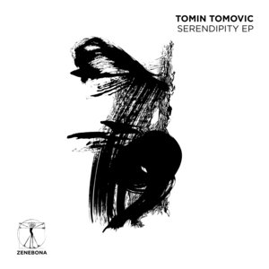 TOMIN TOMOVIC - Serendipity EP