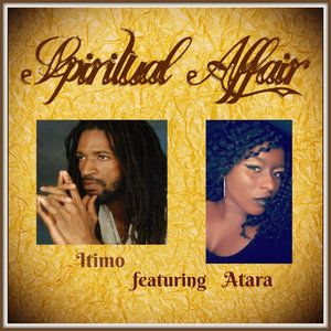 ITIMO feat ATARA - Spiritual Affair