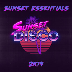 SOFTMAL - Sunset Essentials 2k19