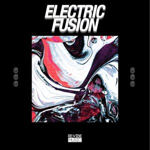 VARIOUS - Electric Fusion Vol 6