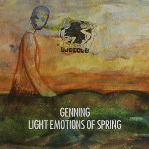 GENNING - Light Emotions Of Spring