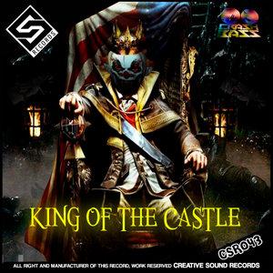 CRASH BASS - King Of My Castle