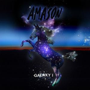 AMASON - Galaxy I