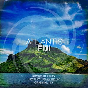 ATLANTIS - Fiji (Extended Remixes)