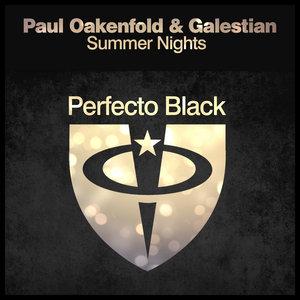 PAUL OAKENFOLD & GALESTIAN - Summer Nights