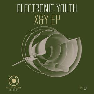 ELECTRONIC YOUTH - X&Y EP