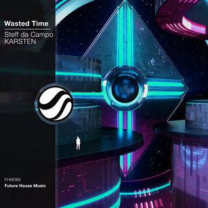 STEFF DA CAMPO & KARSTEN - Wasted Time