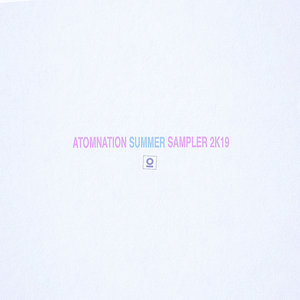 VARIOUS - Atomnation Summer Sampler 2K19