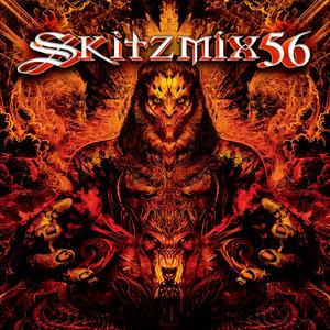 VARIOUS/NICK SKITZ - Skitzmix 56