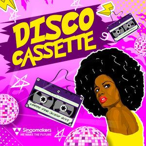 SINGOMAKERS - Disco Cassette (Sample Pack WAV/APPLE/LIVE/REASON)