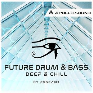 APOLLO SOUND - Future Drum & Bass (Sample Pack WAV/APPLE/REASON)