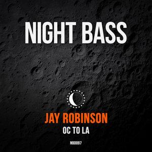 JAY ROBINSON - OC To LA