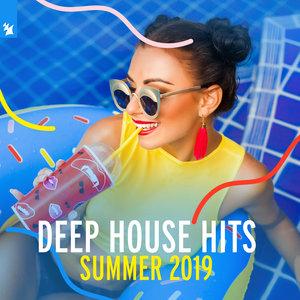 VARIOUS - Deep House Hits/Summer 2019 - Armada Music