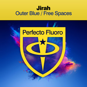 JIRAH - Outer Blue