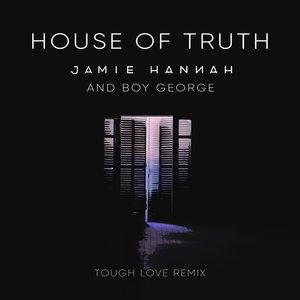 JAMIE HANNAH feat BOY GEORGE - House Of Truth