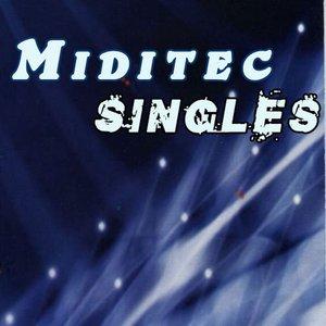 PSYTEKK/MIDITEC - Singles