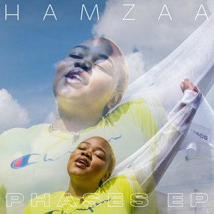 HAMZAA - Phases EP