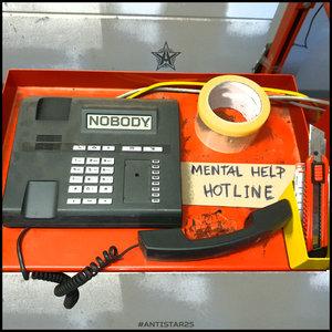 NOBODY - Mental Help Hotline