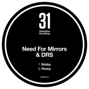 NEED FOR MIRRORS & DRS - Bobby/Fleeky