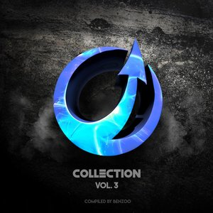VARIOUS - Upward Collection Vol 3