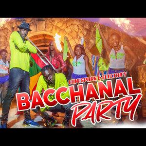 LUNI SPARK & ELECTRIFY/ROYALTY RECORDZ/YTM RECORDZ - Bacchanal Party