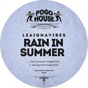LEAIGNAVIBES - Rain In Summer