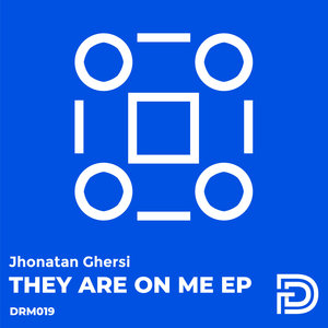 JHONATAN GHERSI - They Are On Me