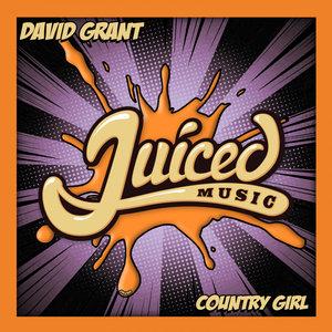 DAVID GRANT - Country Girl