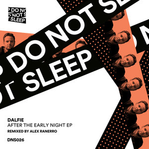 DALFIE - After The Early Night EP