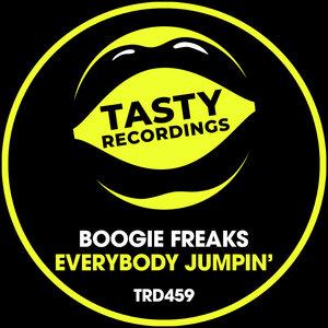 BOOGIE FREAKS - Everybody Jumpin'