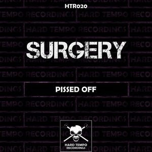 SURGERY - Pissed Off