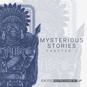 VARIOUS - Mysterious Stories: Chapter 1