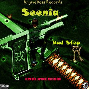 SEENIA - Bad Step