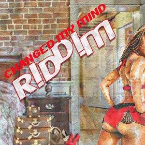 VARIOUS - Change My Mind Riddim