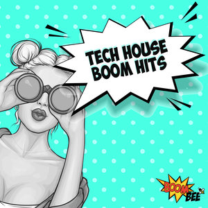 VARIOUS - Tech House Boom Hits