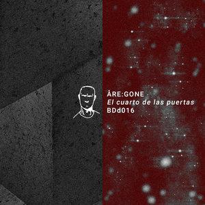 ARE:GONE - El Cuarto De Las Puertas EP