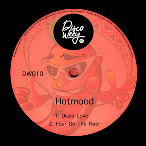 HOTMOOD - DW010